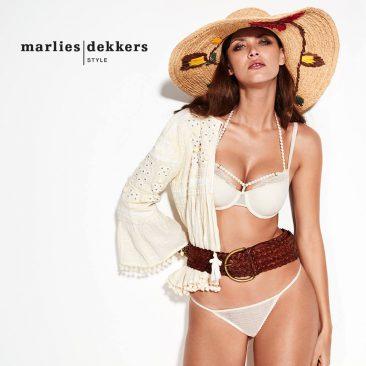 Marlies Dekkers zomer 2018