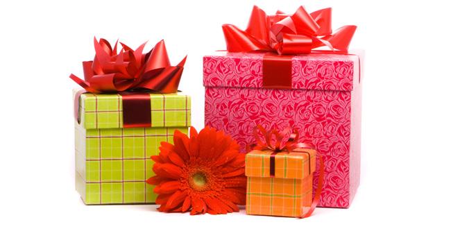 Cadeaubon, klantenkaart en betaalwijzen