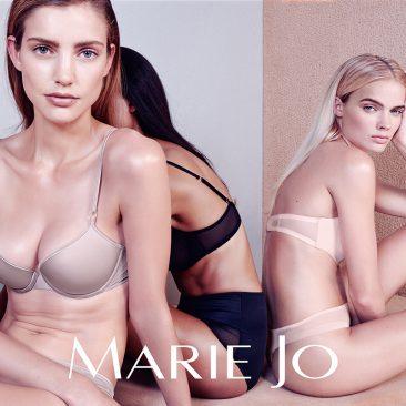 Marie Jo Undertones