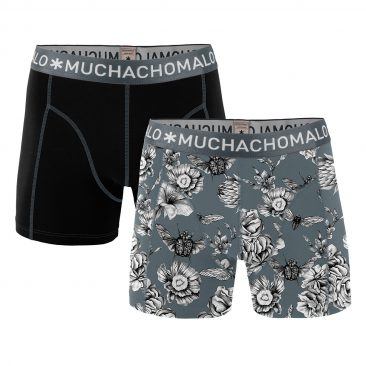 Muchachomalo Winter 2017