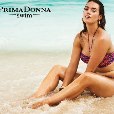 Prima Donna Swim 2018-Sunset Love