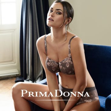 PrimaDonna najaar 2018-Plume
