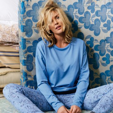 Cyell sleepwear winter 2018