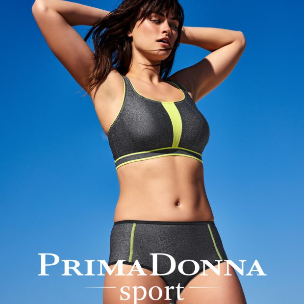 Sport lingerie